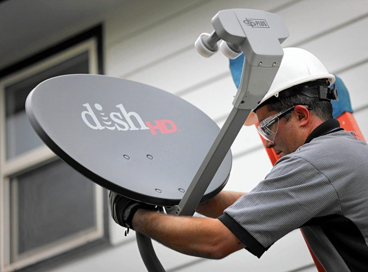 Free DISH Installation - Pineville, Louisiana - Universal Satellite Sales And Service - DISH Authorized Retailer