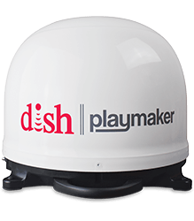 Playmaker - Outdoor TV - Pineville, Louisiana - Universal Satellite Sales And Service - DISH Authorized Retailer